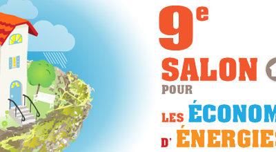 Salon pour les économies d'energie de Metz