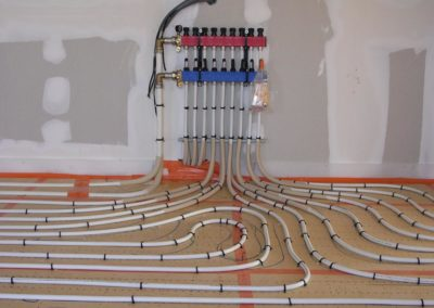 preparation-collecteur-plancher-chauffant