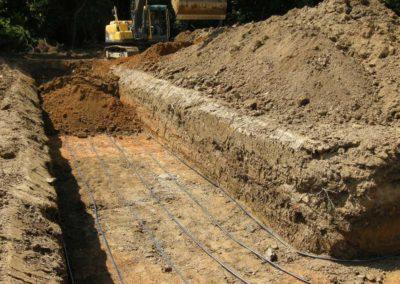 rebouchage-tranchee-travaux-geothermie-horizontale