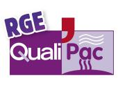 GEOSOL qualification RGE Qualipac