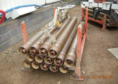 outils-de-forage-geothermique